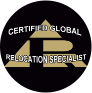 Yasmine Austere - Certified Global Relocation Specialist
