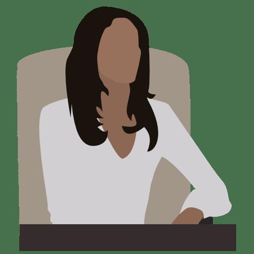 female person icon