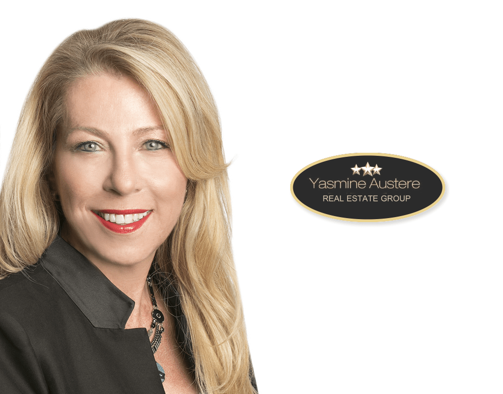 Yasmine Austere Real Estate Group
